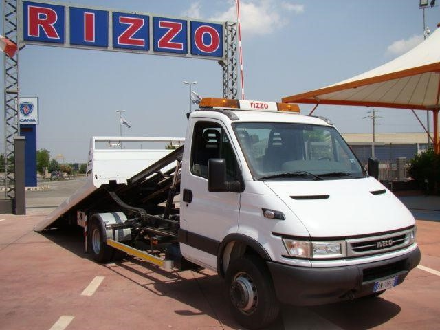 Iveco DAILY 59-12 #Used