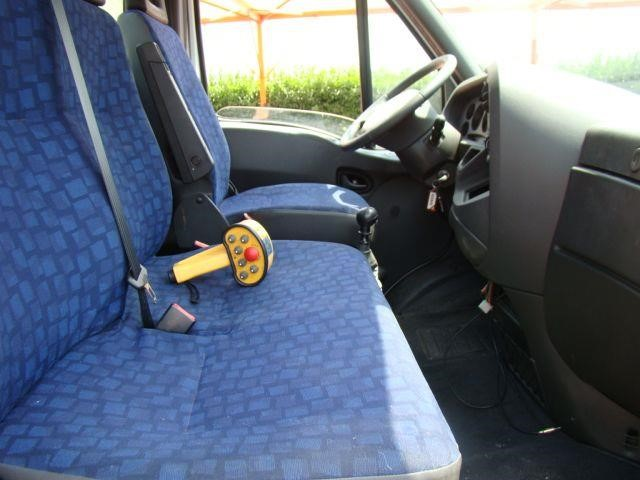 Iveco DAILY 59-12 #Used 2000