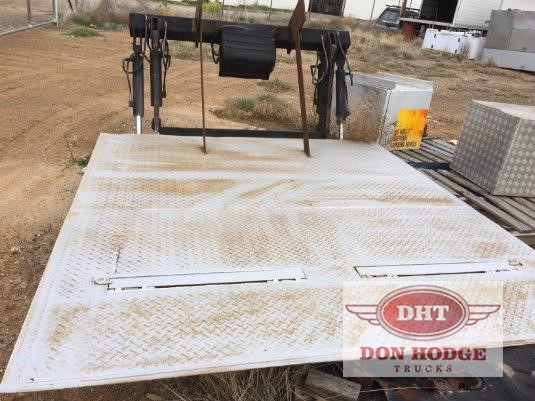 0 Mitsubishi other Don Hodge Trucks - Parts & Accessories for Sale