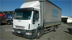 IVECO EUROCARGO 120E21  used