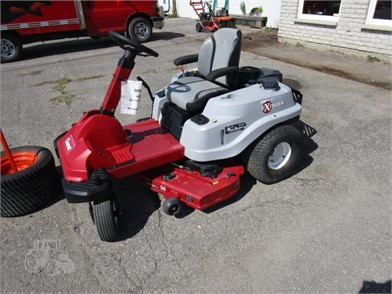 Lawn Mowers For Sale In Alfred Ontario Canada 328 Listings Tractorhouse Com Page 1 Of 14