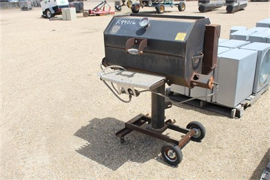 Cajun Smoker/Grill Other Auction Results In Louisiana - 1 Listings