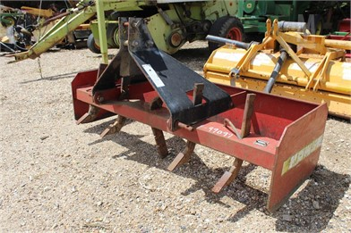 5' BOX BLADE Other Auction Results - 3 Listings | MarketBook