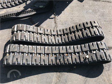 Undercarriage, Rubber Track Auction Results - 49 Listings