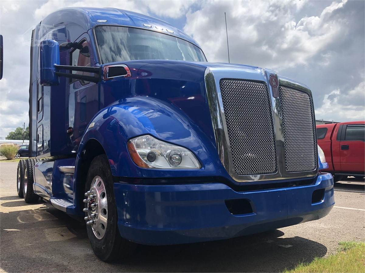 2014 kenworth t680 for sale in memphis tennessee. Black Bedroom Furniture Sets. Home Design Ideas