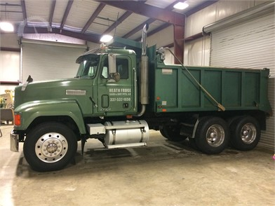 MACK Dump Trucks Auction Results - 165 Listings | AuctionTime com