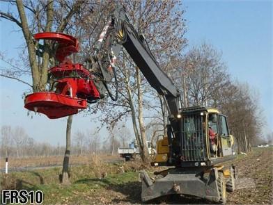 Shears, Stump For Sale - 225 Listings | MachineryTrader com au