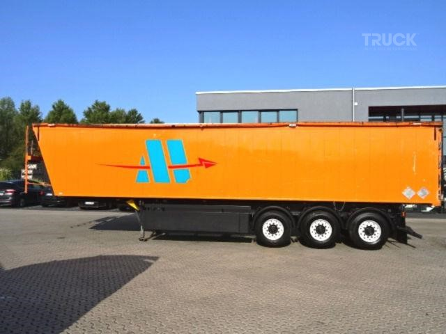 kempf skm 35 3 57 kubikm mieten liftachse semi trailer gebrauchter by tbsi. Black Bedroom Furniture Sets. Home Design Ideas