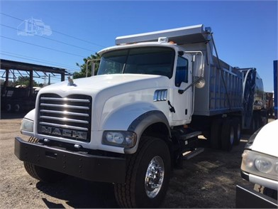 Dump Trucks For Sale In Miami Florida 350 Listings Truckpaper Com Page 1 Of 14