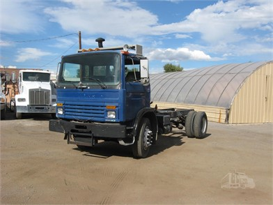 MACK MIDLINER MS250 Heavy Duty Trucks For Sale - 1 Listings