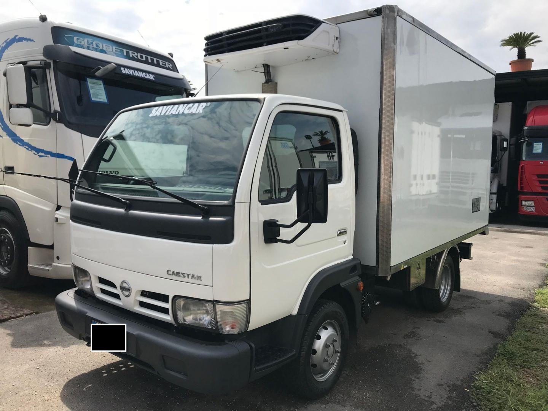Nissan CABSTAR Usato