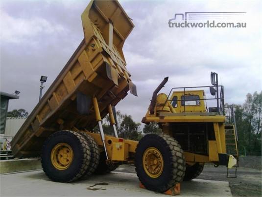 1989 Haulpak 210M Heavy Machinery for Sale