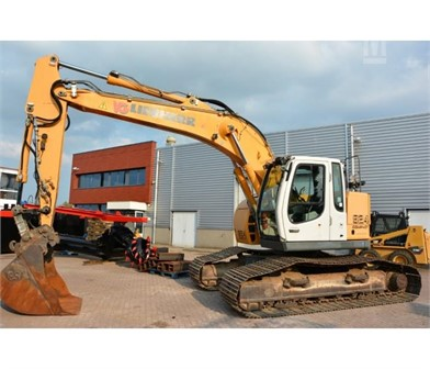 LIEBHERR R924 For Sale - 21 Listings | MarketBook co za
