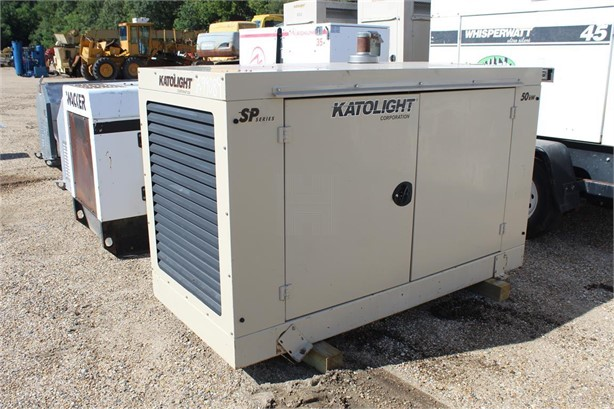 KATOLIGHT Power Systems Auction Results - 97 Listings