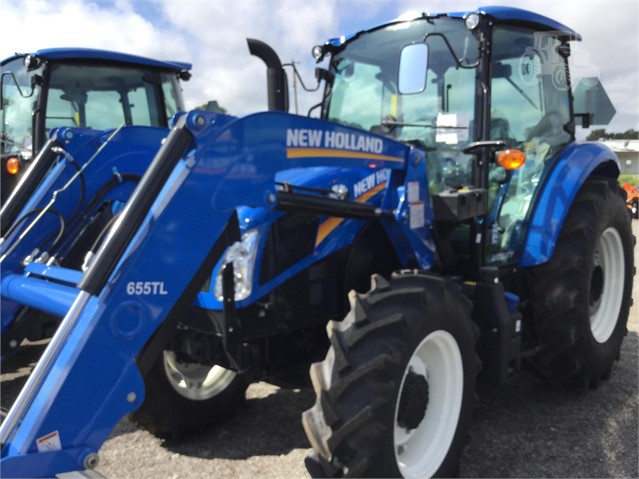 2019 NEW HOLLAND POWERSTAR 90 For Sale In Searcy, Arkansas
