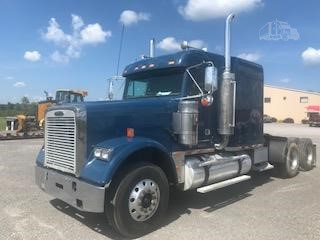 FREIGHTLINER Fld120 Classic Trucks For Sale In Harrisville