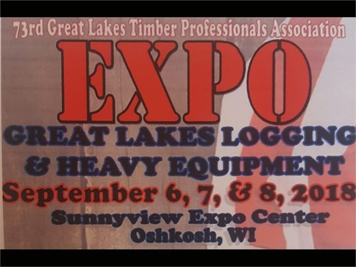 ForestryTrader Reps To Attend Great Lakes Logging & Heavy