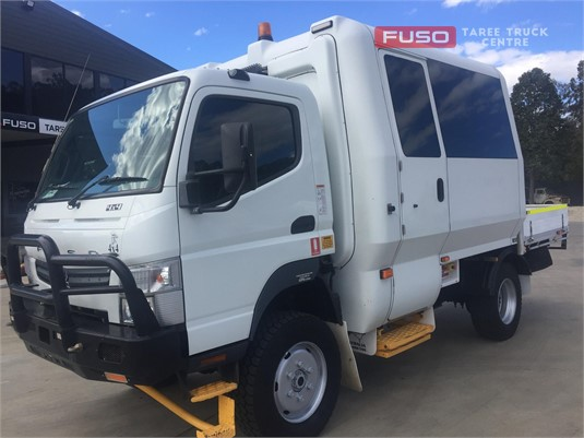 For Sale - New Fuso Trucks & Buses - Used Truck Sales