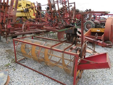 UNKNOWN GRAIN CLEANER Auction Results - 3 Listings