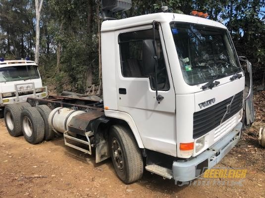1993 Volvo FL7 Beenleigh Truck Parts Pty Ltd - Wrecking for Sale