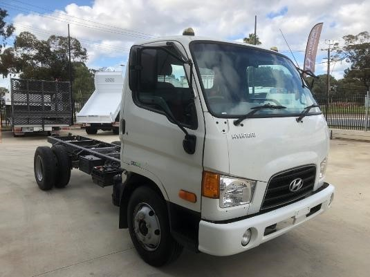 2010 Hyundai HD65 - Trucks for Sale