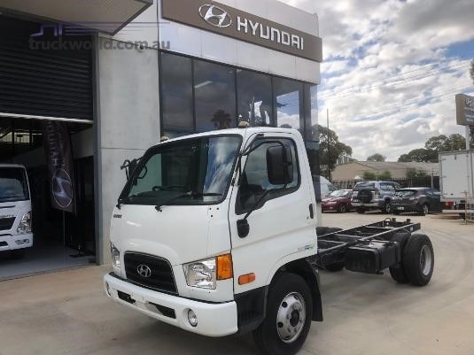 2010 Hyundai HD65 Adelaide Quality Trucks & AD Hyundai Commercial Vehicles - Trucks for Sale