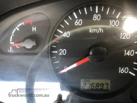 2010 Hyundai HD65 Adelaide Quality Trucks - Trucks for Sale