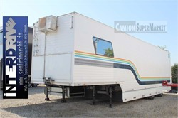 ZORZI SEMIRIMORCHIO RACING MOTORHOME  used