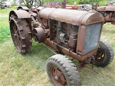 Less Than 40 HP Tractors Online Auction Results - 2239 Listings