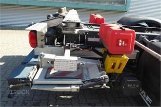 DAF XF480