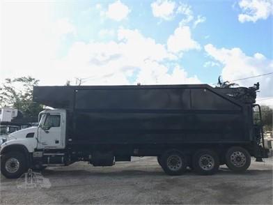 MACK Grapple Trucks For Sale - 20 Listings   TruckPaper com