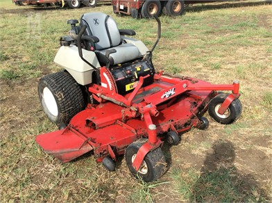 EXMARK Zero Turn Lawn Mowers Auction Results - 556 Listings