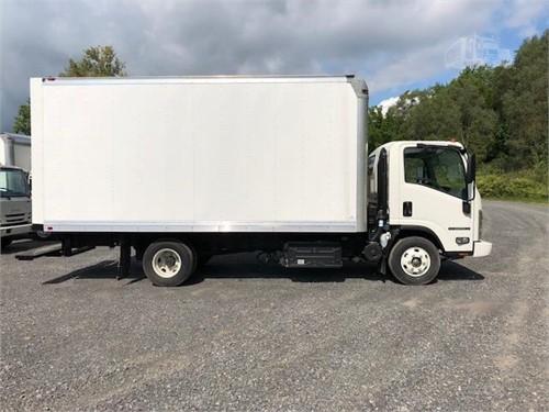 dddafd0d70 Isuzu Trucks For Sale