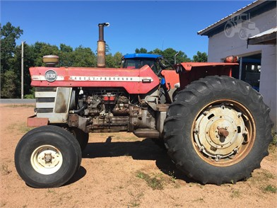 MASSEY-FERGUSON 1130 For Sale - 6 Listings | TractorHouse