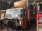 1991 Volvo FL7 Wrecking Trucks