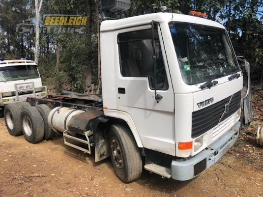 2005 DAF CF75 Beenleigh Truck Parts Pty Ltd - Wrecking for Sale