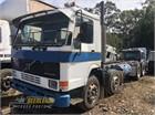 1991 Volvo FL10 Wrecking Trucks
