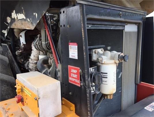 2008 Dynapac CA362PD - Truckworld.com.au - Heavy Machinery for Sale