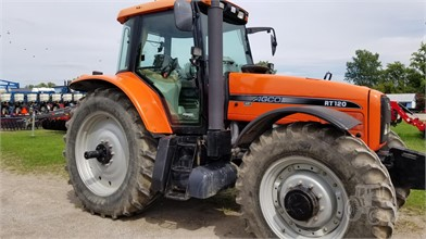 AGCO RT120 For Sale - 3 Listings | TractorHouse com - Page 1