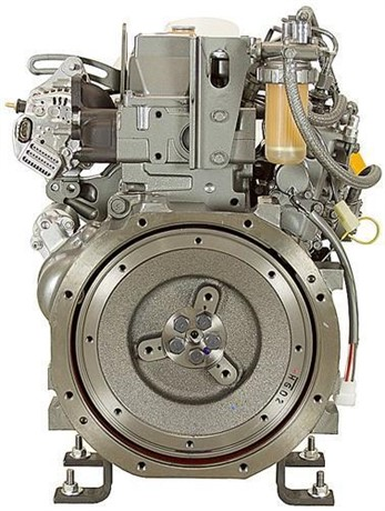 KOMATSU SAA6D114 Engine For Sale - 3 Listings   LiftsToday