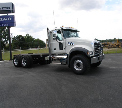 New Trucks For Sale By VoMac Truck Sales - Evansville - 52