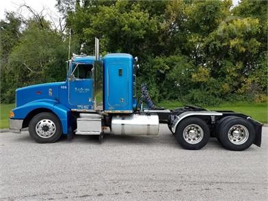 PETERBILT Trucks Online Auction Results - 1278 Listings