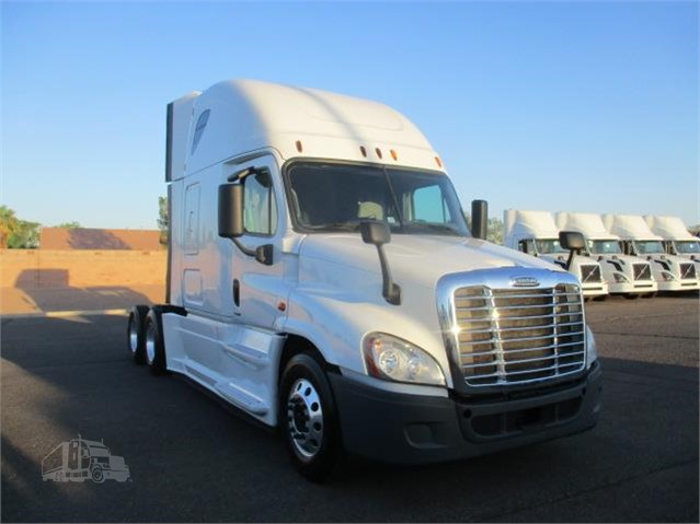 199c78f6e2 2015 FREIGHTLINER CASCADIA 125 EVOLUTION For Sale In West Valley ...