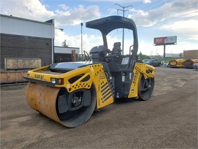 New Construction Equipment For Sale By FINKBINER EQUIPMENT - 6