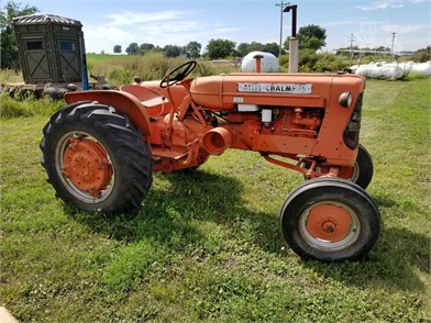 ALLIS-CHALMERS D14 Auction Results - 38 Listings