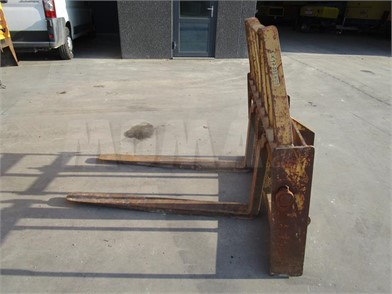 Used Attachments And Components For Sale In Europe - 2674 Listings