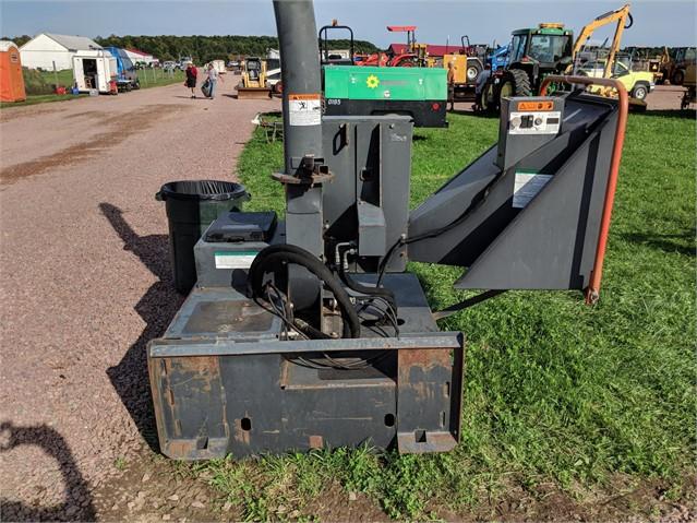 BOBCAT 5A Mulcher For Sale In Caledonia, Minnesota