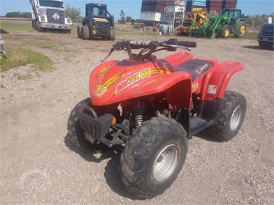 ARCTIC CAT Atvs Auction Results - 47 Listings | AuctionTime