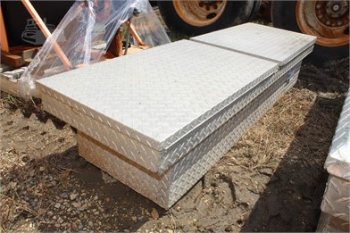 4d470630b2 Aluminum Tool Box For Truck Other Auction Results In Louisiana - 1 ...