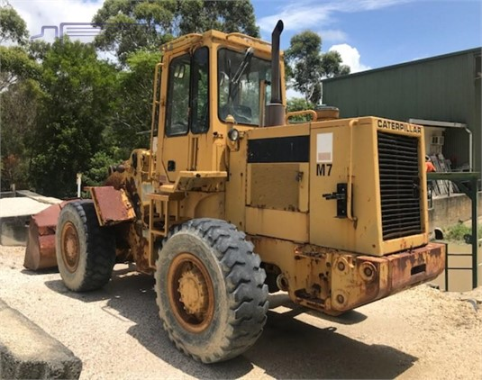 0 Caterpillar 926 Heavy Machinery for Sale